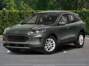 2020 Ford Escape SE TI