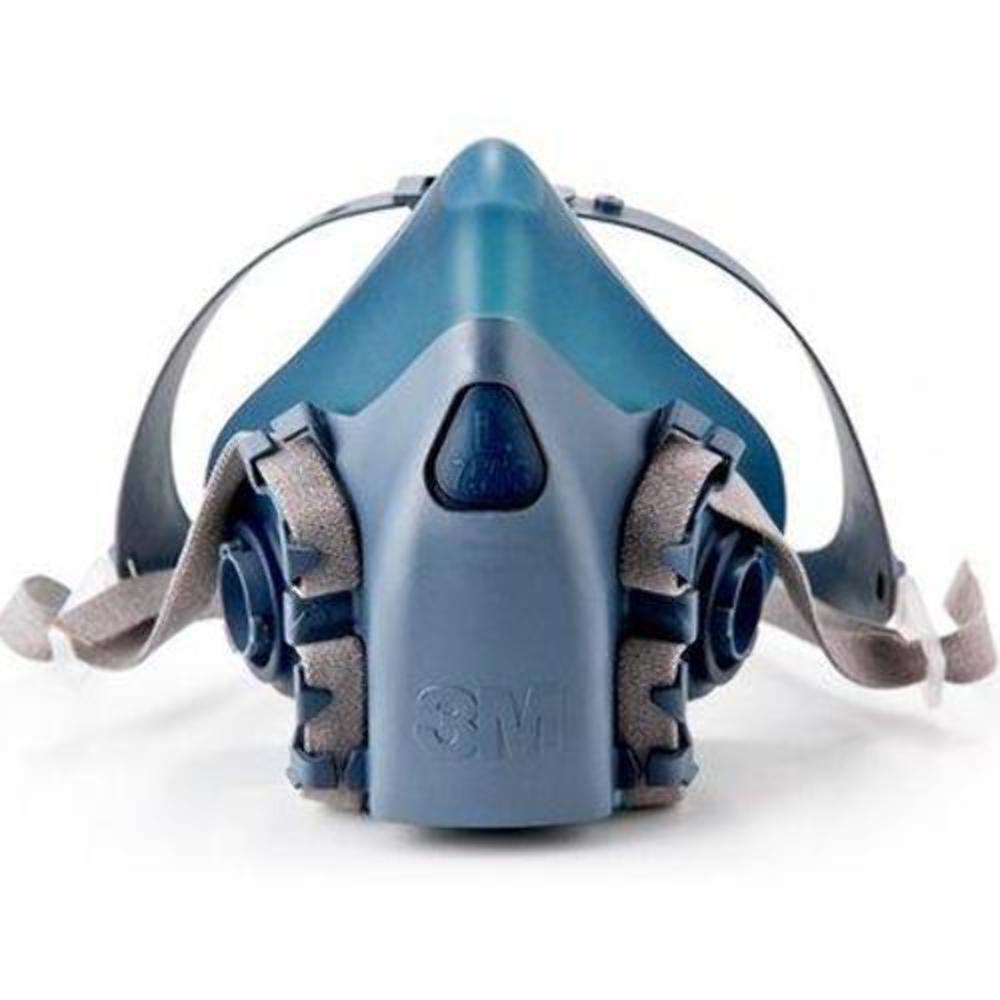 3M Large Half Facepiece Reusable Respirator