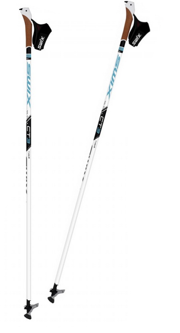 SWIX NW310-01 - Nordic-Walking Stöcke  - Nordic Walking Stock - NW310-01