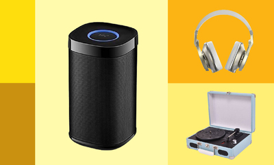 Great Deals on Audio