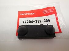 OEM 1984 TO 1986 HONDA ATC 200s /& 200m UNDER SEAT RUBBER SEAT SETTING NOS