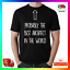 Probably The Best Architect In The World T-shirt Tee TShirt Funny Xmas Designer