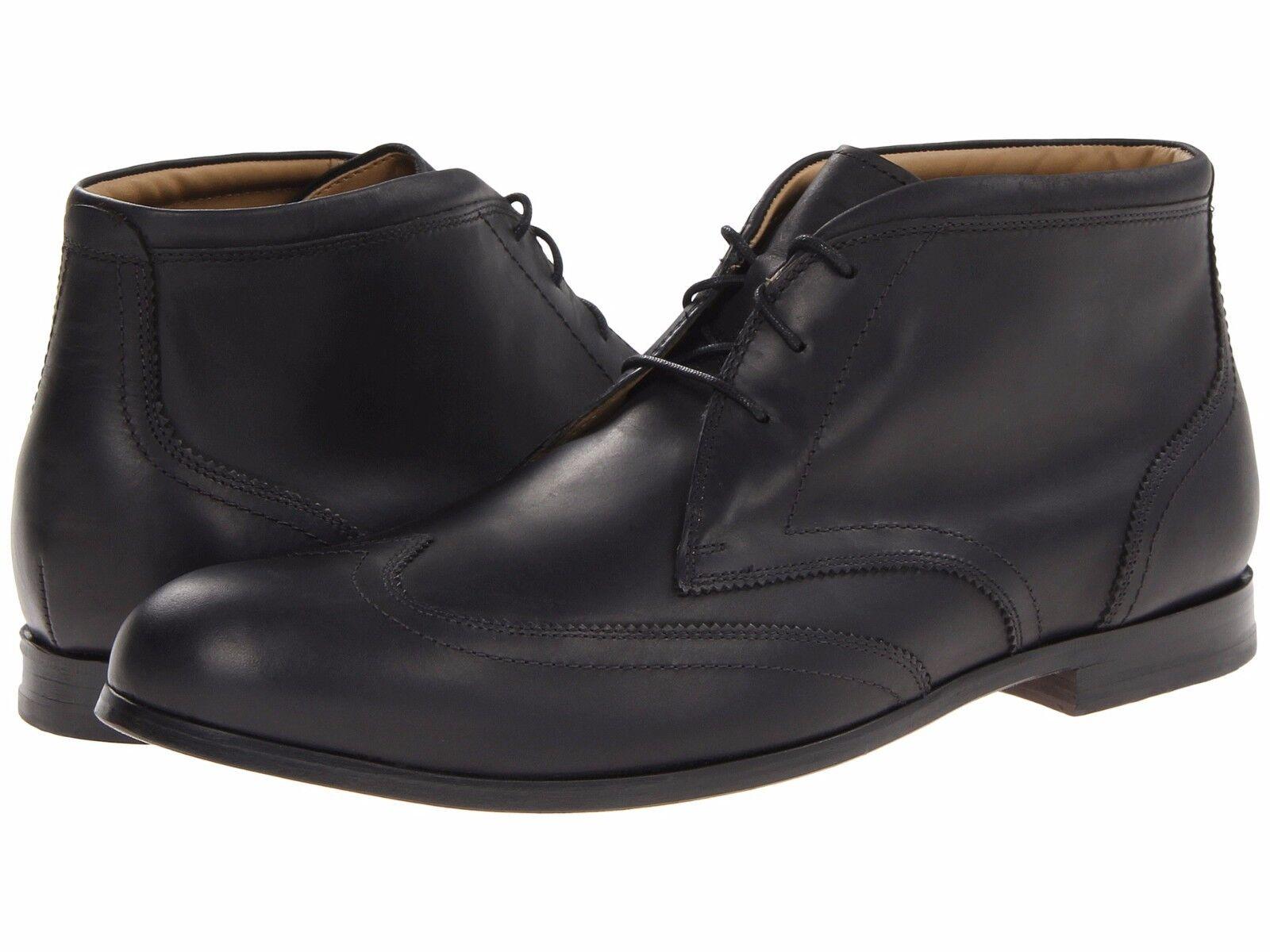 Cole Haan Homme Edison Chukka à Lacets Bout D'Aile Affaires   Décontractée Bottes Chaussures