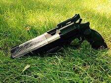 "Destiny Replica Hawkmoon Gun Revolver Prop Cosplay Size Hand Cannon Revolver 16"""