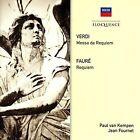 Requiem von Alarie,Brouwenstijn,Kempen,Maurane,Ilosvay (2016)