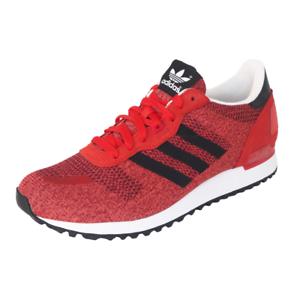 Details about Adidas Originals ZX 700 IM Lush Red Size 9 Men's Shoes S79189 Running Vintage