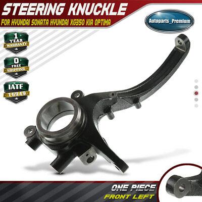 A-Premium Steering Knuckle for Mazda 3 2007-2009 Front Left Driver Side