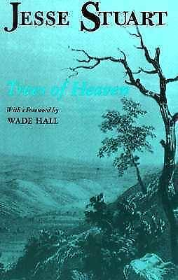 Trees of Heaven, Paperback by Stuart, Jesse, Brand New, Free P&P in the UK