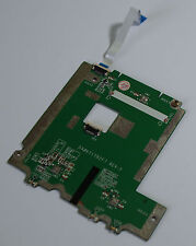 Mouse button LED board da0kt1tb2f7 DA HP OmniBook xe4500 TOP!