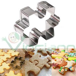Stampo-Puzzle-forma-formina-stampino-biscotto-tagliabiscotti-dolci-torte-cake