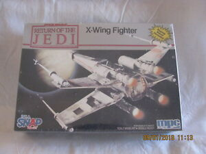 MPC-ERTL-Star-Wars-X-Wing-Fighter-NEW-Sealed