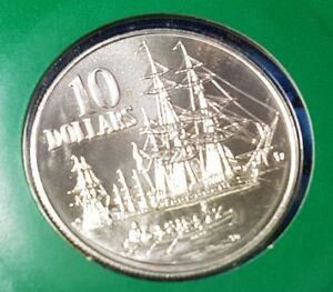 1988-Australia-10-Silver-Uncirculated-Coin