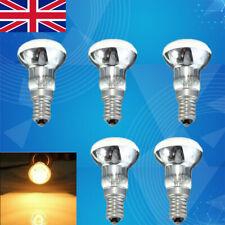 Blesiya 1//4//5//10x R39 R50 E14 Spotlight Bulb Reflector Spot Light Lava Lamp Bulb