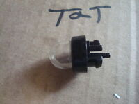 Primer Bulb Snap In Replaces Mcculloch Chainsaw 3210 3214 3216 3200 3205