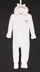 e3396f5d3 lupilu baby girl s ultra soft pink   cream pramsuit Age 6-12 mths