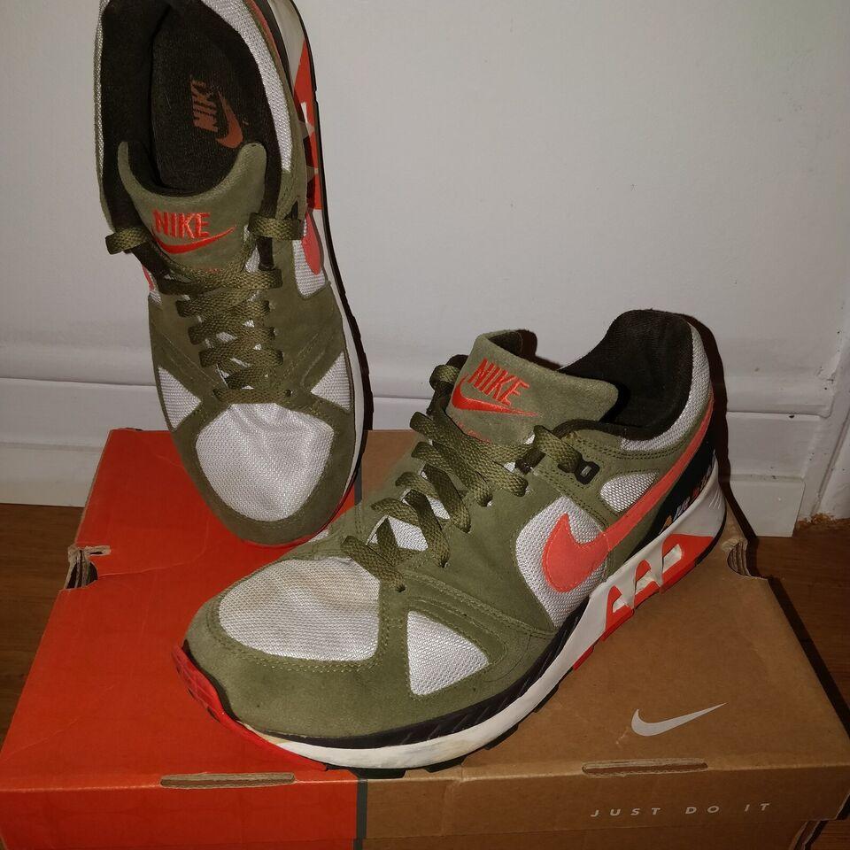 Sneakers, Nike Air Stab, str. 43 – dba.dk – Køb og Salg af