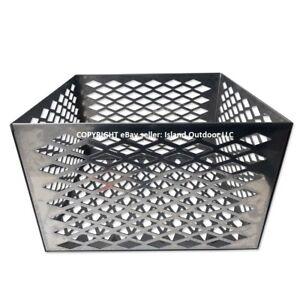 Charcoal Basket Fire Box Oklahoma Joe Longhorn Highland Bbq Smoker