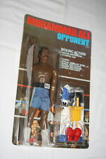 1976 MEGO Corp - Muhammad Ali - The Opponent (Ken Norton) Figure #61702