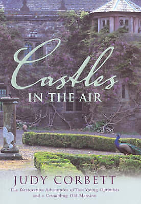 Castles in the Air-ExLibrary