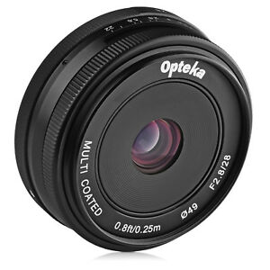 Opteka-28mm-f-2-8-Manual-Prime-Lens-for-Canon-EF-M-M100-M10-M6-M5-M3-M2