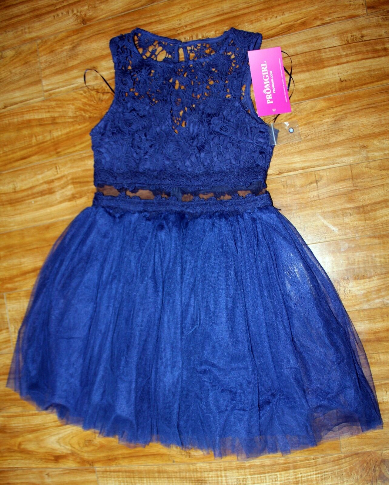 Brand New Formal/Prom Dress! Beautiful Dress - Never Been Worn-Tags Still On!