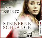 Die steinerne Schlange von Iny Lorentz (2015)