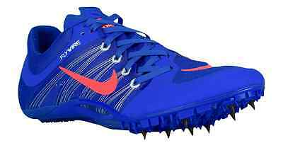 Sport Nike Zoom Ja Fliege 2 Track Sprint Schuhe Style 705373-487 Size 13 Msrp Good For Energy And The Spleen
