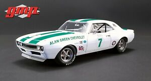 1967-Trans-Am-Alan-Green-7-Chevrolet-Camaro-Z28-MIB-1-18-GMP-PRE-ORDER-LE-MIB