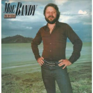 MOE-BANDY-One-Of-A-Kind-LP-VINYL-UK-Cbs-10-Track-Scbs84145