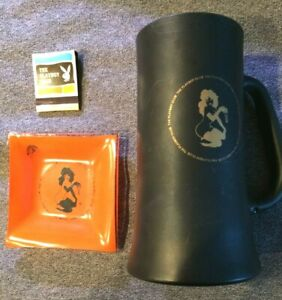 Vintage-Playboy-Club-Memorabilia-All-Original