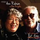 Not Alone von Ann W. Rabson,Bob Margolin (2012)