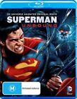 Superman - Unbound (Blu-ray, 2013)