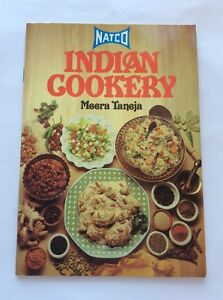 Cookery-Booklet-Natco-Indian-Cookery-by-Meera-Taneja