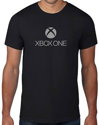 New XBOX ONE t-shirt Xbox1 video game tee