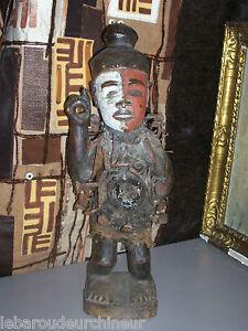 african-statue-statue-africaine-fetiche-Congo