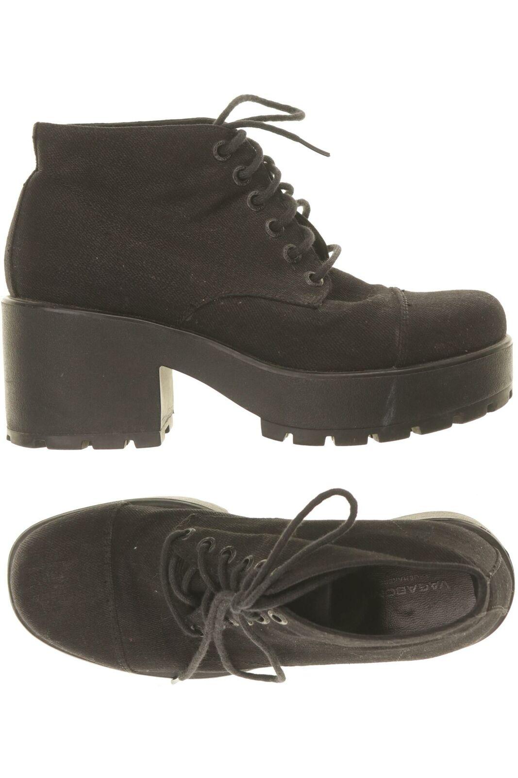 Vagabond Stiefelette Damen Ankle Stiefel Stiefelies Gr. DE 38 kein Etiket...  4d9553d