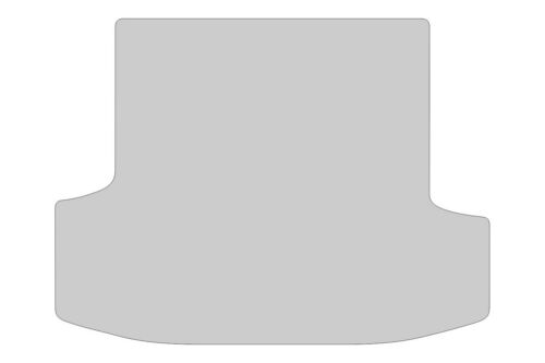 2018 Tappetino bagagliaio con paraurti per BMW 3er g21 Touring Station Wagon dal BJ