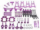 Upgrade Parts Package HSP RC 1/10 Electric / Nitro On-Road / Drift Car Redcat