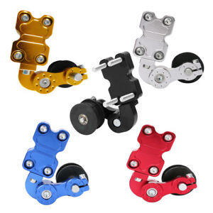 CNC-Chain-Tensioner-Single-Speed-Converter-for-Off-road-Motorcycle-Bicycle