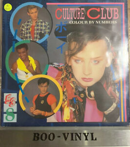 CULTURE-CLUB-034-COLOUR-BY-NUMBERS-034-LP-1983-VIRGIN-RECORDS-V2285-EX-CON-VINYL