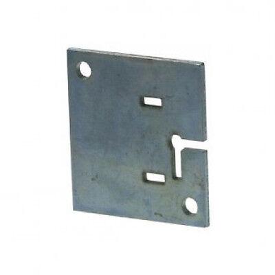 ROSS 600 Series Safe Lock Hard Plate-Anti Drill-08952610