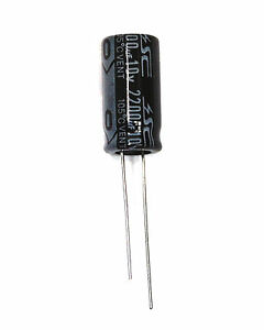 20pc or 100pc USA Ship 100v 22uF +//- 20/% Radial Electrolytic Capacitors