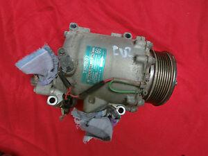 Compresor-de-Honda-Civic-fn2-Type-R-BJ-2006-2011