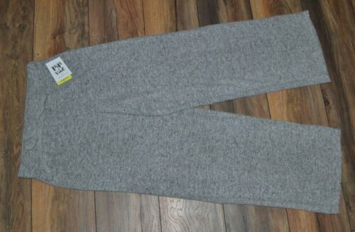 Pip /& Vine Super Soft /& Comfy Gray Maternity Lounge Pants By Rosie Pope