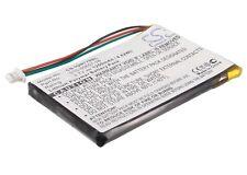 3.7V battery for Garmin Nuvi 770, Nuvi 770T Li-Polymer NEW