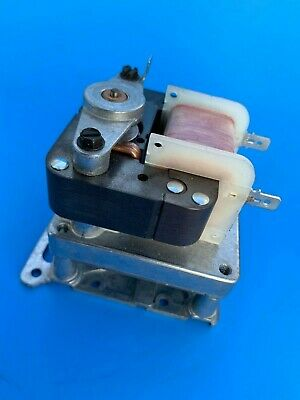 />/> GENERIC DRAIN VALVE MOTOR 220-240V 50// 60 HZ 2 OR 3 INCH HUEBSCH 9001824