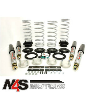 LAND-ROVER-RANGE-ROVER-P38-1995-02-AIR-TO-COIL-CONVERSION-KIT-INCL-SHOCK-TF223