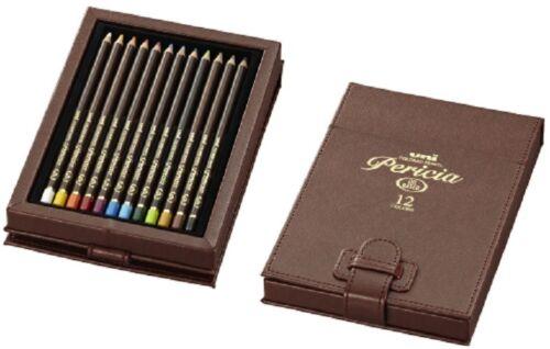 Colors Set Select Mitsubishi Pencil Uni Colored Pencil PERICIA 12,24,36