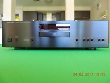 Rotel RCD-991 CD player. HDCD, Burr-Brown PCM-63P DAC, XLR out, Variable Dither