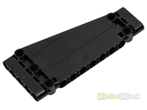 LEGO® Technic 18945 Panel Platte abgeschrägt 5x11x1 schwarz black NEU